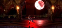 Bloodstained: Ritual of the Night: Roguelike-Dungeon-Modus (Zusatzziel) gestrichen