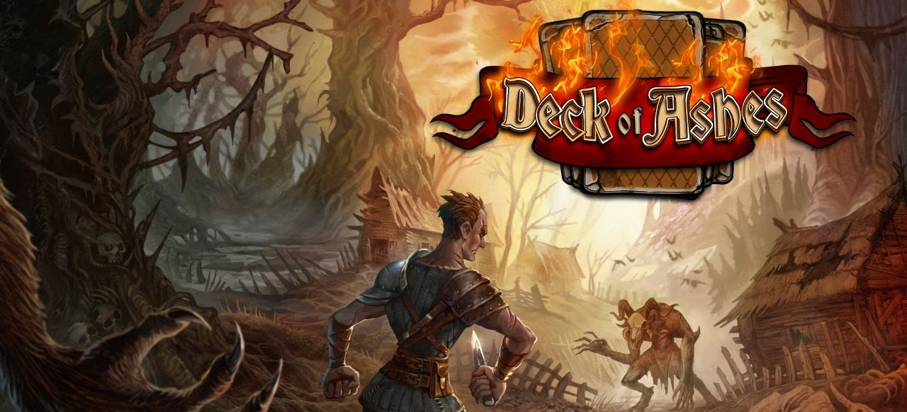 Deck of Ashes (Rollenspiel) von AY Games