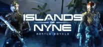 Islands of Nyne: Entwicklung des Battle-Royale-Shooters wird eingestellt; wechselt zu Free-to-play