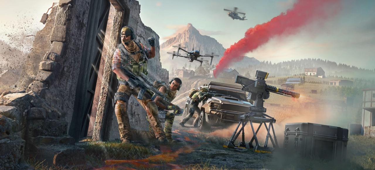 Ghost Recon Frontline (Shooter) von Ubisoft