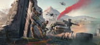 Ghost Recon Frontline: Teamorientierter PvP-Shooter auf Free-to-play-Basis angekündigt