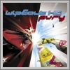 Alle Infos zu WipEout HD Fury (PlayStation3)
