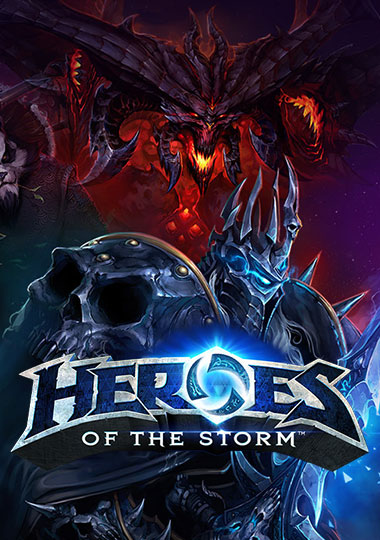 Guides zu Heroes of the Storm