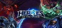 Heroes of the Storm: Spielerzuweisung, Panzerung, Stimpacks, Sylvanas und Stitches werden überarbeitet