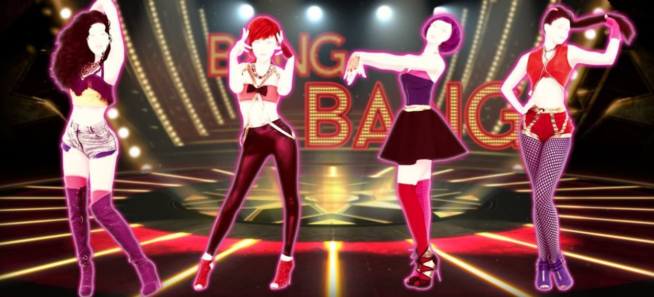 Just Dance 2015 (Musik & Party) von Ubisoft