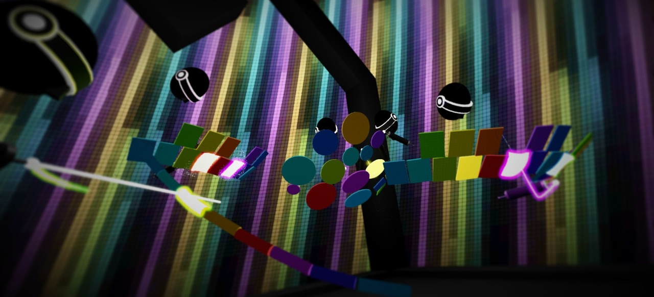 EXA: The Infinite Instrument () von Aesthetic Interactive