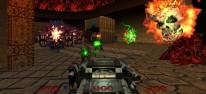 Doom 64: Umsetzung wird ein komplett neues Kapitel beinhalten