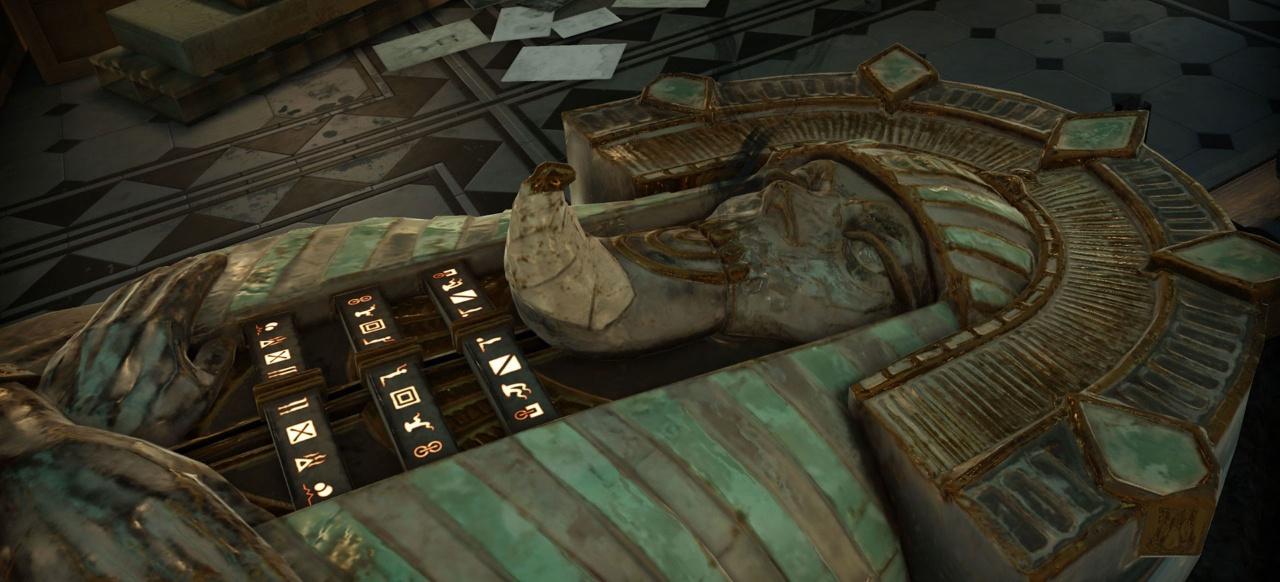 The Room VR: A Dark Matter (Adventure) von Fireproof Games