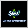 Alle Infos zu Die Sims 3: Late Night (PC)