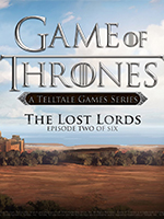 Alle Infos zu Game of Thrones - Episode 2: The Lost Lords (XboxOne)