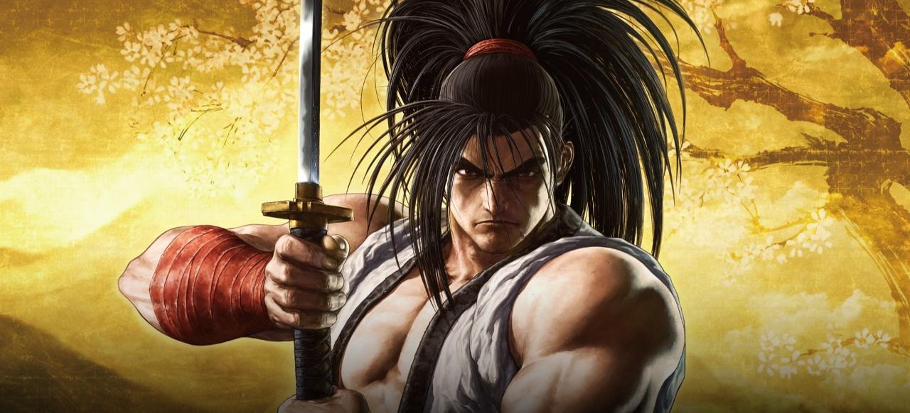 Samurai Shodown (Prügeln & Kämpfen) von SNK