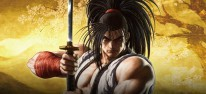 Samurai Shodown: Switch-Version schlägt zu