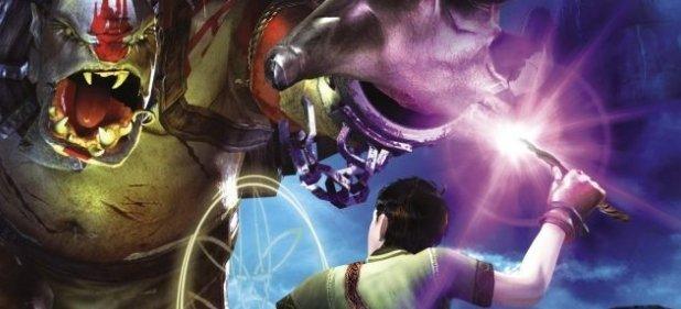 Sorcery (Action) von Sony