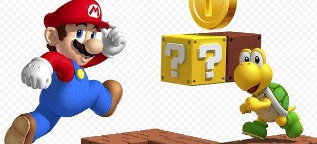 Super Mario 3D World (Plattformer) von Nintendo