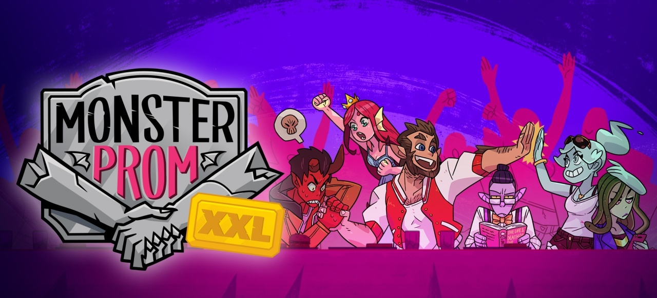 Monster Prom (Simulation) von Those Awesome Guys