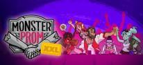 Monster Prom: XXL: Start der etwas anderen Dating-Sim auf PS4 und Xbox One