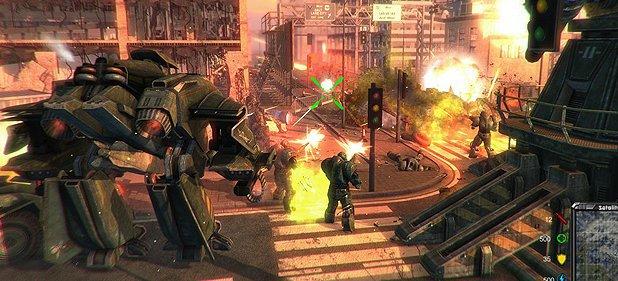 Universum: War Front (Taktik & Strategie) von StarworksArt Studio