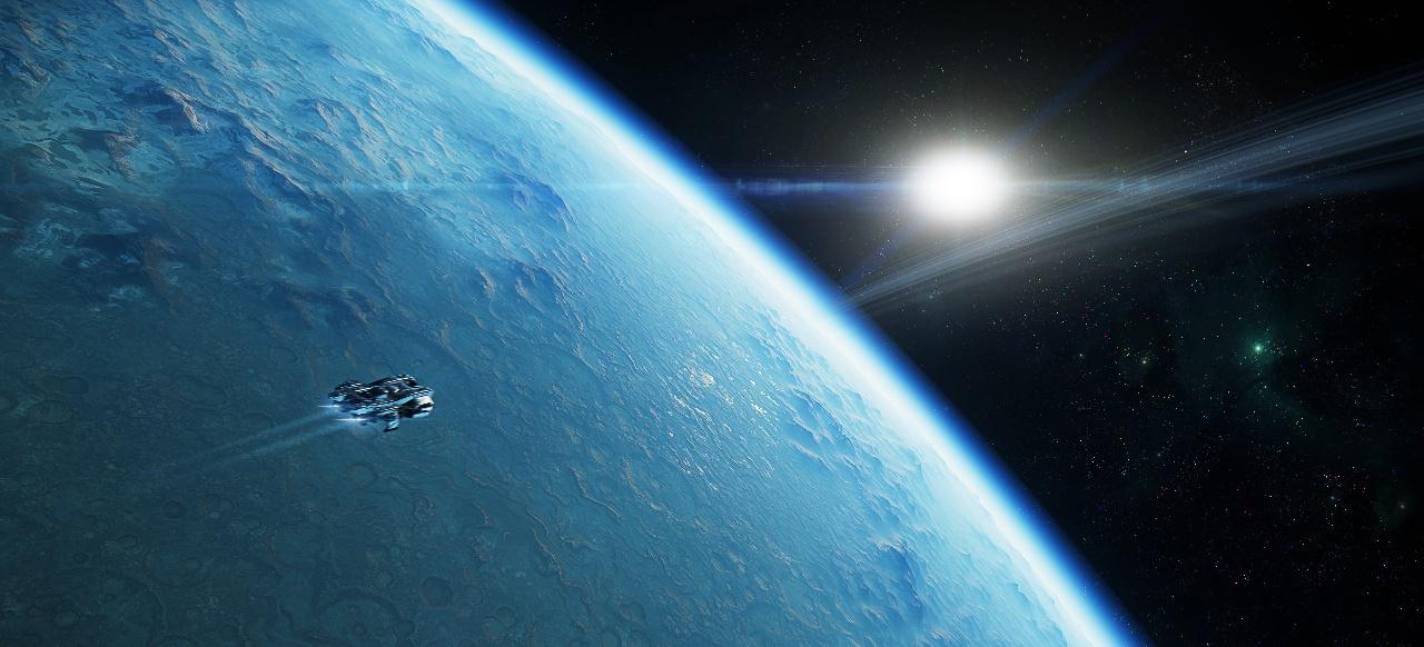 Star Citizen - Cloud Imperium Games und Crytek wollen Streit um CryEngine endgültig beilegen