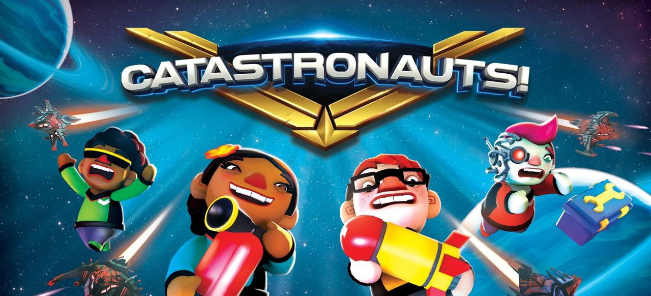 Catastronauts (Musik & Party) von Inertia Game Studios