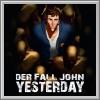Alle Infos zu Der Fall John Yesterday  (PC)