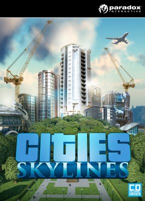 Alle Infos zu Cities: Skylines (Mac,PC,PlayStation4,Switch,XboxOne)