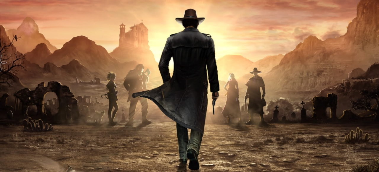 Desperados 3 (Strategie) von THQ Nordic