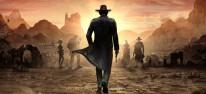 Desperados 3: Doc McCoy: Scharfschütze und Feldscher in einer Person