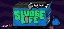 Sludge Life: Bizarres Graffiti-Abenteuer der High-Hell-Macher für PC und Switch im Anmarsch