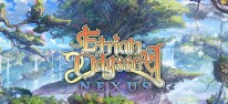 Etrian Odyssey Nexus: Atlus hat die Dungeon-Tore geöffnet