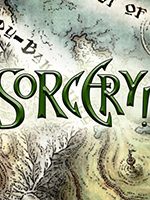 Alle Infos zu Sorcery! - Teil 3 (Android,iPad,iPhone,Mac,PC,Switch)