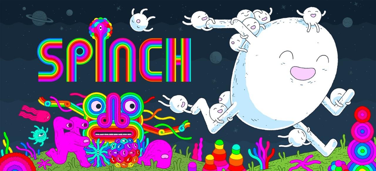 Spinch () von Akupara Games