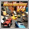 Alle Infos zu Micro Machines V4 (NDS,PC,PlayStation2,PSP)