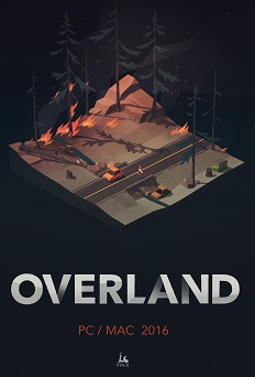 Alle Infos zu Overland (Mac,PC,PlayStation4,Switch,XboxOne)