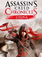 Alle Infos zu Assassin's Creed Chronicles: China (PC,PlayStation4,PS_Vita,XboxOne)