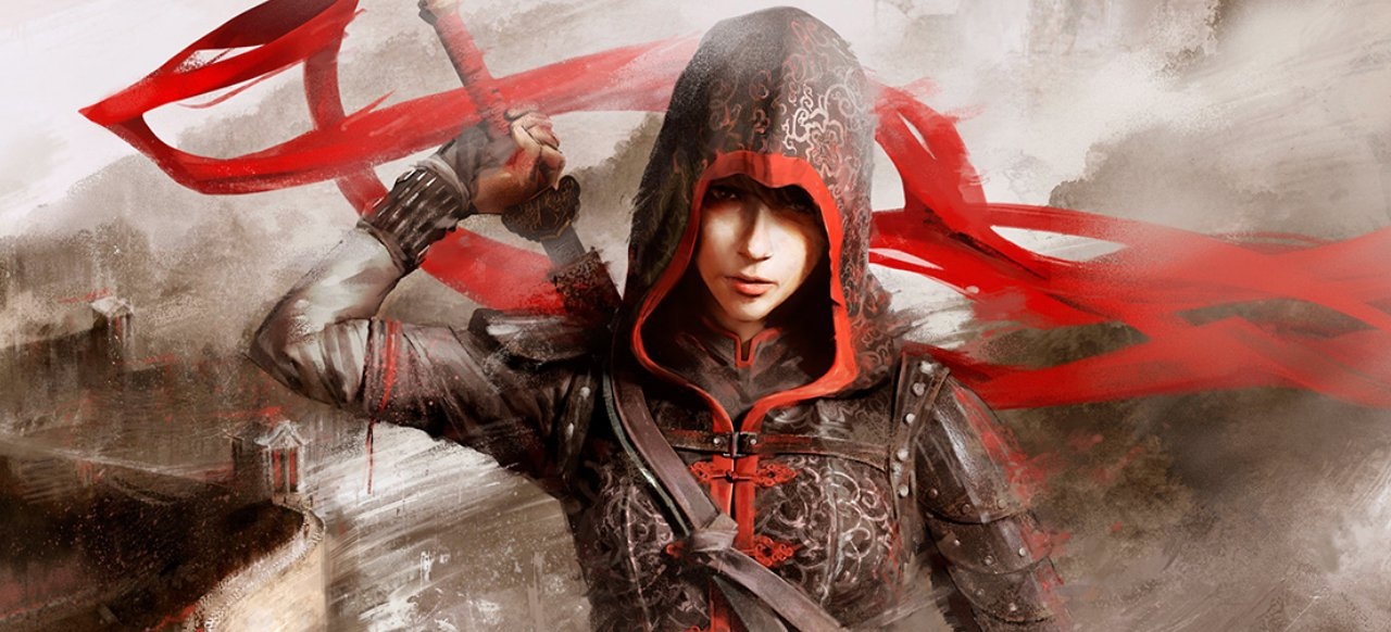 Assassin's Creed Chronicles: China (Action-Adventure) von Ubisoft