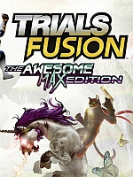 Alle Infos zu Trials Fusion: The Awesome Max Edition (PC,PlayStation4,XboxOne)