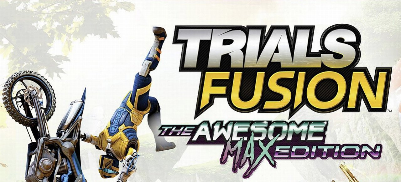 Trials Fusion: The Awesome Max Edition (Arcade-Action) von Ubisoft
