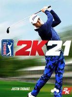 Alle Infos zu PGA Tour 2K21 (PC)