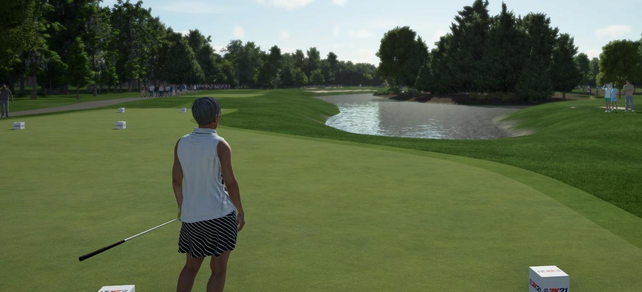 PGA Tour 2K21 (Sport) von 2K