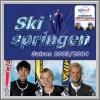 Skispringen Saison 2003/2004 für PC-CDROM