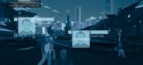 Orwell: Keeping An Eye On You: Überwachungsstaat-Adventure wird für iOS umgesetzt