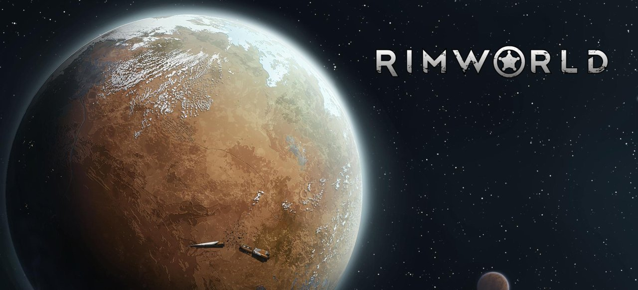 RimWorld (Simulation) von Ludeon Studios