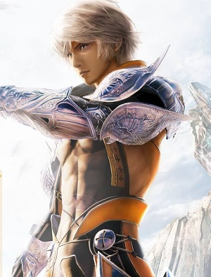 Alle Infos zu Mobius Final Fantasy (Android,iPad,iPhone,PC)
