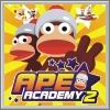 Ape Academy 2 für PSP