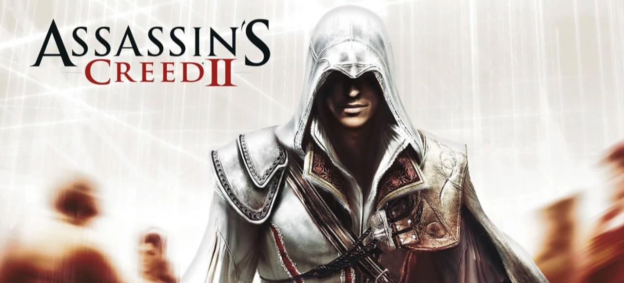 Assassin's Creed 2 (Action-Adventure) von Ubisoft