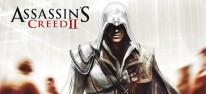Assassin's Creed 2: Wird bis zum 17. April kostenlos auf PC verteilt
