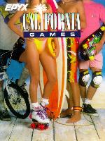 Alle Infos zu California Games (Oldie) (PC,Spielkultur)