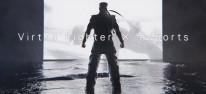 Virtua Fighter x eSports Project: Sportliche Prügelspiel-Rückkehr wird Ende Mai vorgestellt