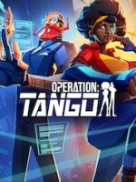 Alle Infos zu Operation: Tango (PC,PlayStation4,PlayStation5)