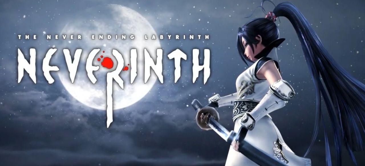 Neverinth (Rollenspiel) von Another Indie